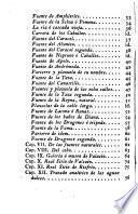 Compendio histórico, topográfico y mitológico de los jardines y fuentes del Real Sitio de San Ildefonso ...