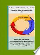 Compendio sobre las interrelaciones entre tipología humana, liderazgo y cambio social
