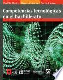 Competencias tecnológicas en el bachillerato