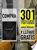 Compra EL CRUCE y llévate gratis 301 CHISTES CORTOS Y MUY BUENOS