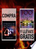 Compra EL MISTERIO DE LOS CREADORES DE SOMBRAS y llévate gratis 100 REGLAS PARA AUMENTAR TU PRODUCTIVIDAD