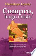 Compro, luego existo