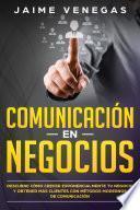 Comunicación en Negocios