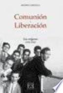 Comunión y Liberación/1. Los orígenes (1954-1968)