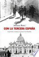 Con la Tercera España