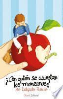 ¿Con quién se acuestan las manzanas?