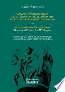 Concejos y monarquía en el reinado de Alfonso VIII: el pacto matrimonial de 1187-1188