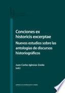 Conciones ex historicis excerptae