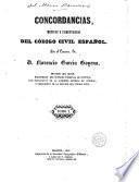 Concordancias, motivos y comentarios del Código Civil español, 1