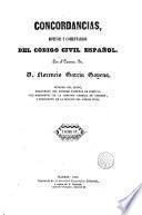 Concordancias, motivos y comentarios del Código Civil español, 4