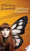 Conducta migratoria