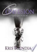 Confesión
