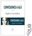 Confesiones a Alá
