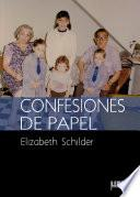 Confesiones de Papel