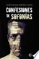 Confesiones de sofonías