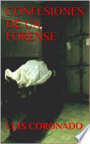 Confesiones de un Forense