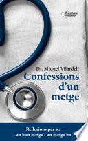 Confessions d'un metge