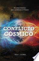 Conflicto cósmico