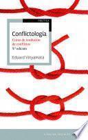 Conflictología