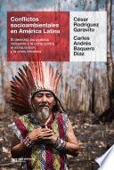 Conflictos socioambientales en América Latina