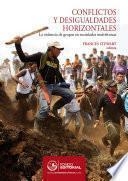 Conflictos y desigualdades horizontales