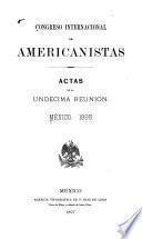Congreso internacional de americanistas