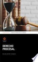 Congreso Internacional de Derecho Procesal