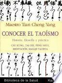 Conocer el Taoísmo