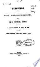 Consideraciones botánico-farmacéuticas de las solanáceas en general, seguidas de una monografía bien entendida de la Belladona