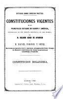 Constitución holandesa