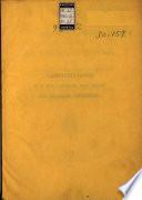 Constituciones de la Real y distinguida Orden española de Carlos Tercero