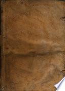 Constituciones synodales del Obispado de Astorga