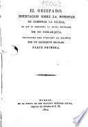 Constituciones synodales del Obispado de Osma