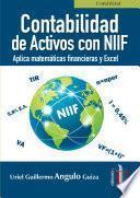 Contabilidad de activos con NIIF
