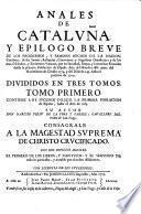 Contiene los svcessos desde la primera poblacion de Espana, hasta el Ano de 1163