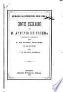Contos escolhidos de Antonio de Trueba