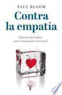 Contra la empatía