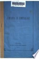 Contratos, estatutos i reglamento de la Compañía de Esmeraldas