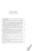 Contribución al estudio de las ciencias físicas y matemáticas