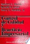 Control de calidad y beneficio empresarial