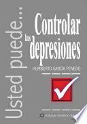 Controlar las depresiones