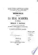 ¿Conviene uniformar la legislacion de las diversas provincias de España sobre la sucesion hereditaria y los derechos del cónyuge sobreviviente?