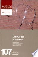 Convivir con la violencia