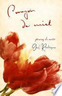 Corazón de miel. Poemas de amor.