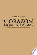 Corazon Noble Y Poemas