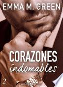 Corazones indomables - Vol. 2