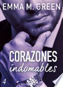 Corazones indomables - Vol. 4