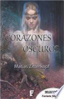 Corazones oscuros (Magia 1)