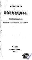 Cornelia Bororquia