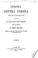 Corona contra corona